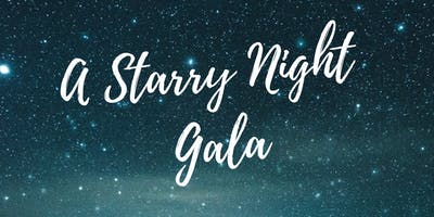 Starry Night Gala and Auction