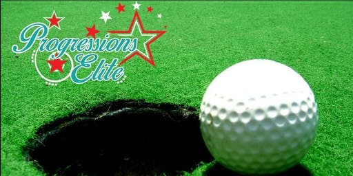 Progressions Elite Golf Tournament