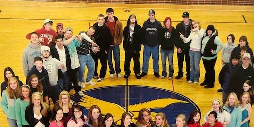 BRHS Class of 2009 Reunion