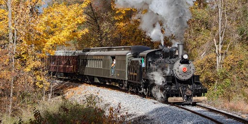 July 19-21 - Weekend Railroad Tour of Altoona