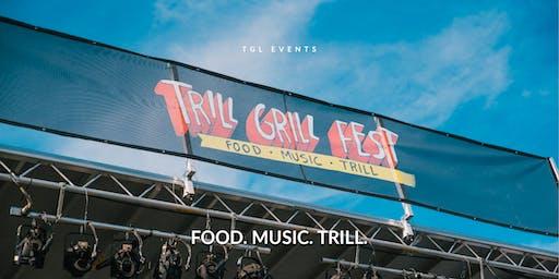 Trill Grill Fest 2019 | DC