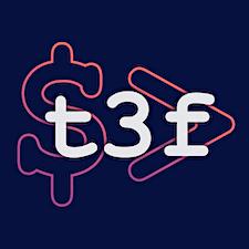 T3chFest logo