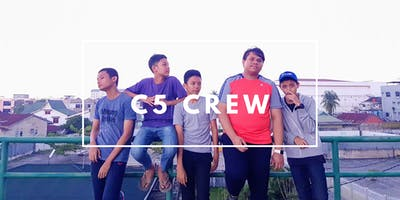 C5 Crew Birthday Party 2020 - Rehan