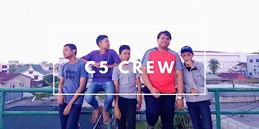 C5 Crew Birthday Party 2020 - Rehan