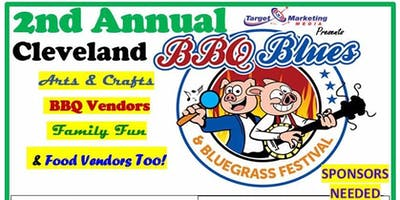 Cleveland, TN 2nd Annual BBQ Blues and Bluegrass Festival