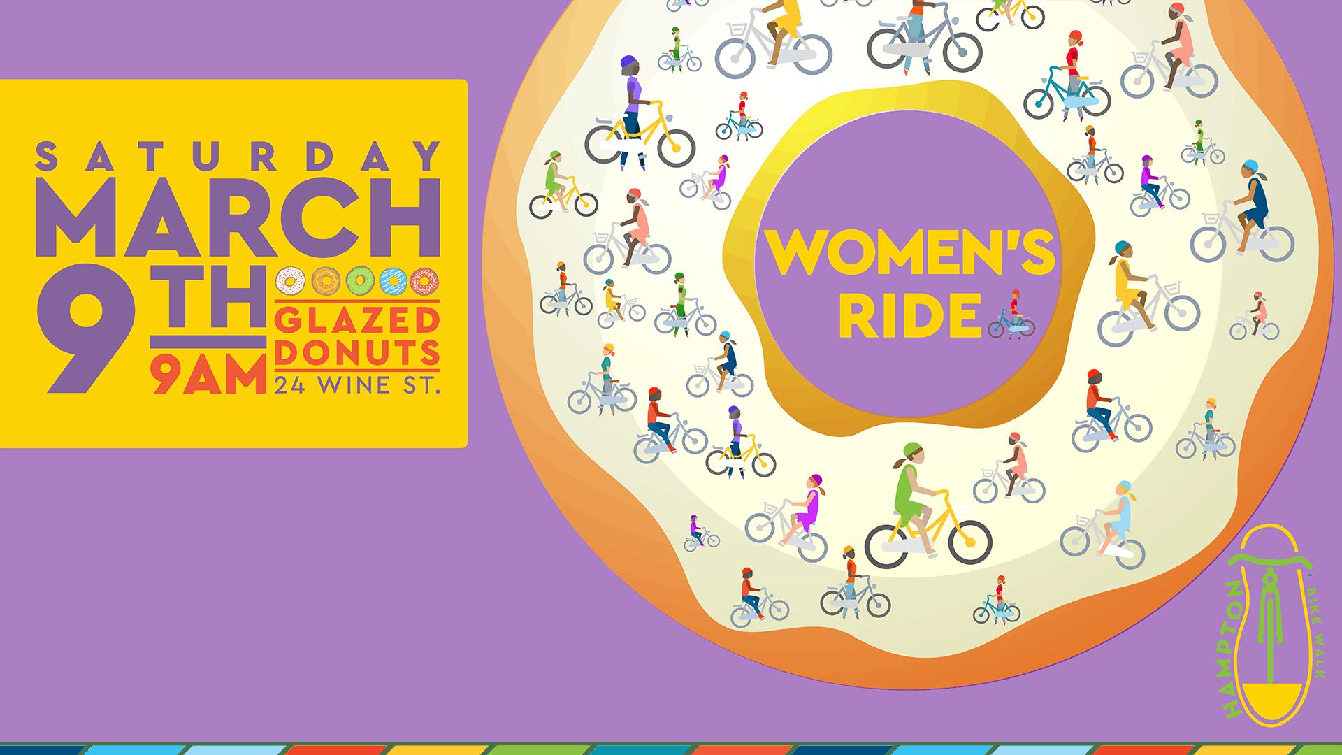 Women s Ride (2019) - 9 MAR 2019 55d5200c2