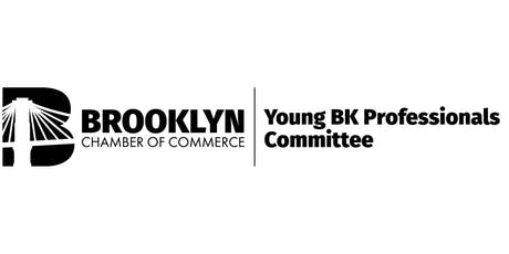 Monthly Meeting | Young BK Professionals | Brooklyn Chamber of Commerce tickets