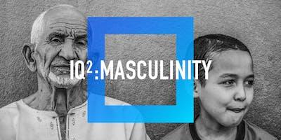 IQ2 Debate: Masculinity