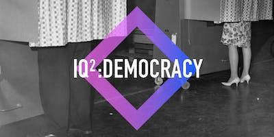 IQ2 Debate: Democracy