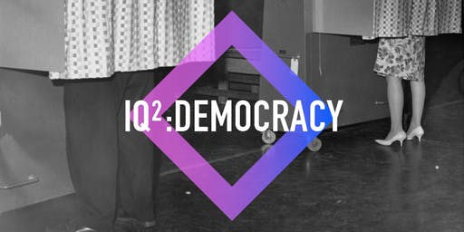 IQ2 Debate: 'Democracy Is Failing the People'