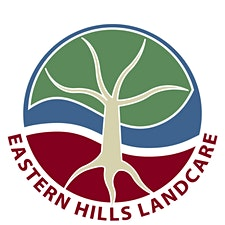The Eastern Region Catchment Management Program (ERCMP) logo