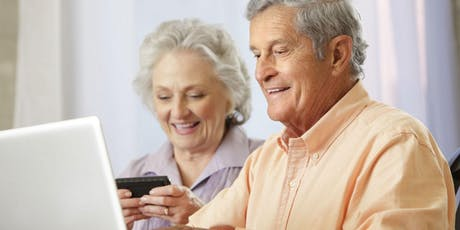 Tech Savvy Seniors - Introduction to transport apps tickets
