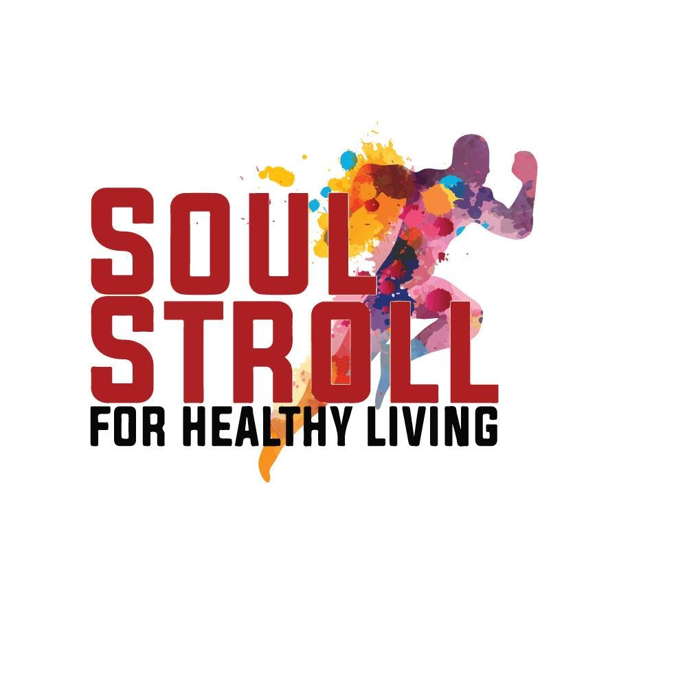 Soul Stroll for Healthy Living 2019 REGISTRATION & PLEDGE