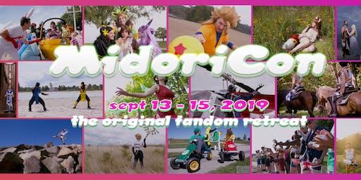 MidoriCon 2019