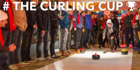 The St Columba's Curling Cup 2019 tickets