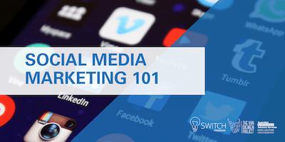 Social Media Marketing 101 | Launceston