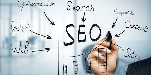 QLD - Getting found: Search Engine Optimisation (SEO) (Rockhampton)