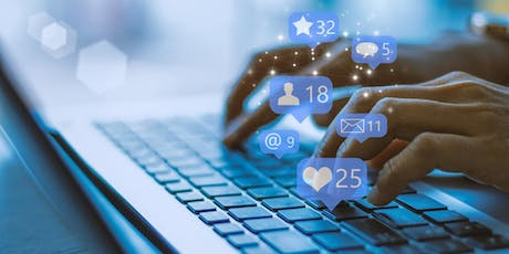QLD - Social media: Which platforms for your business? (Rockhampton) tickets