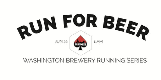 Beer Run - Bad Jimmy's Brewing Co - Part of the 2019 WA Brewery Running Series