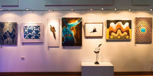 Environs Kimberley Fundraising Art Auction 2019