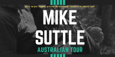 MIKE SUTTLE\