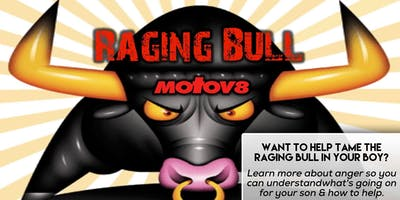 Raging Bull (Albury) Understanding angry boys.