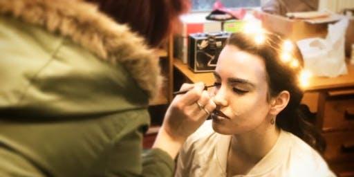 Makeup for Stage Workshop