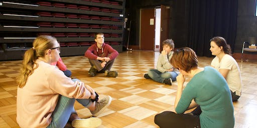 Acting for Stage Workshop