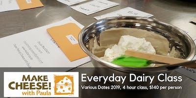 Everyday Dairy