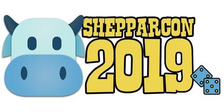 ShepparCon 2019 tickets