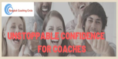 Unstoppable Confidence for Coaches