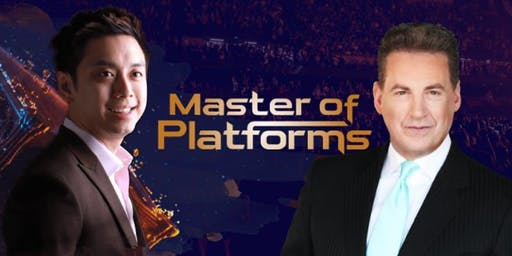 Master of Platforms, Los Angeles
