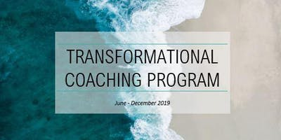 Transformational Coach Program