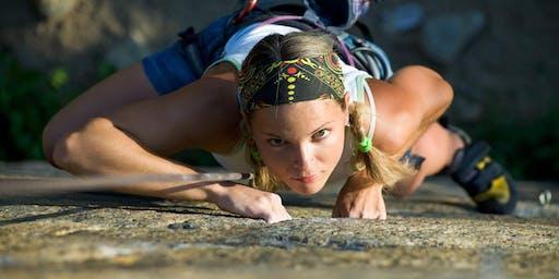 Yoga, Rock Climbing and Lunch - You Yangs Regional Park