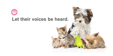 Animal Communication with Furkids Level 1 tickets