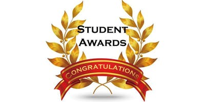RAeS February Lecture - UniSA Student Award Presentations