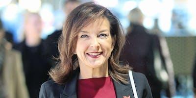 Asecs Inspirationsföreläsning med Susanne Einhorn