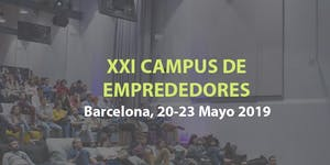 Investors Day XXI Campus de Emprendedores