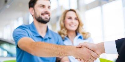 Kennissessie: Een fysiotherapiepraktijk verkopen