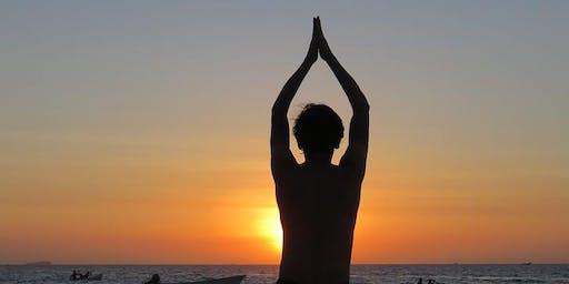 Divine Consciousness with Kundalini Reiki Level 2