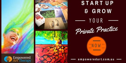 START UP & GROW Your Private Practice | Day 2 of 2 June Workshop