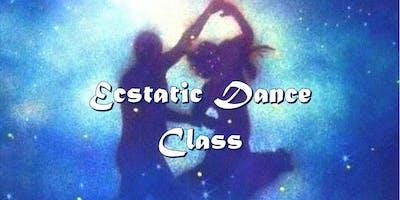 Ecstatic Dance Class