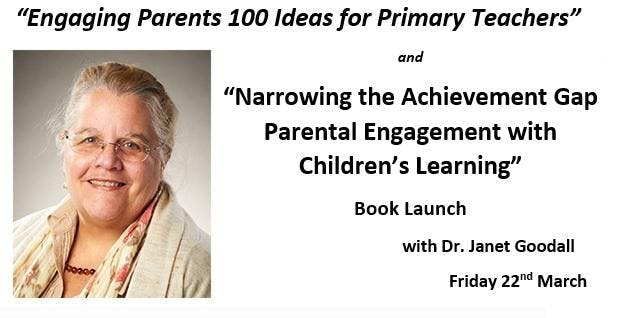 "Book Launch with Dr. Janet Goodall: ""Engaging"