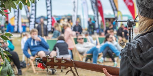 2019 Kitesurfing Armada Festival