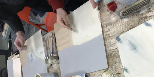 Introductory Techniques in Chalk Paint™️
