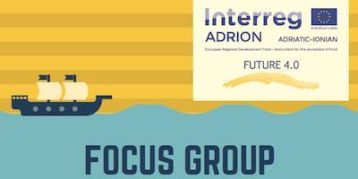 FUTURE 4.0 FOCUS GROUP