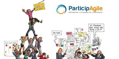 ParticipAgile-methode : Conferentie (MAART 2019)