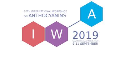 10th International Workshop on Anthocyanins