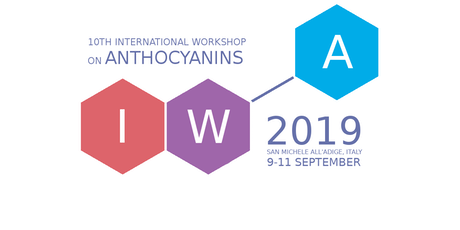 10th International Workshop on Anthocyanins biglietti