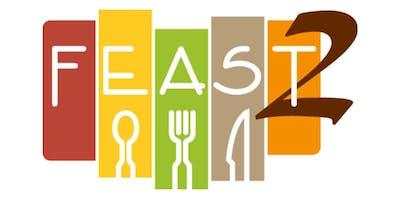 FEAST2 SALSA Issue 5 Update Workshop